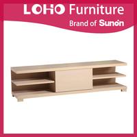 Modern Design Living Room Tv Set Furniture,Tv Wall Units Wooden Tv Cabinet Designs