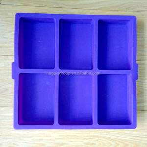 100% food grade silicone baking tray with FDA or LFGB approval