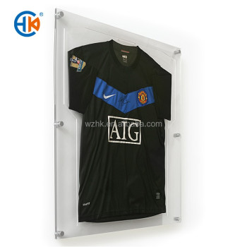 Acrylic T-shirt Display Frame Wholesale - Buy T-shirt Display Frame ...