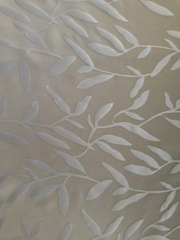 Burn Out Silk Visco Stain Fabric For Diy Buy Silk Fabric For Sale Silk Visco Satin Fabric In Patterns Off White Silk Visco Satin Fabric Product On