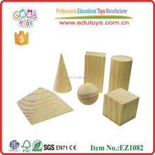 Goodkids new product wholesale wooden math models