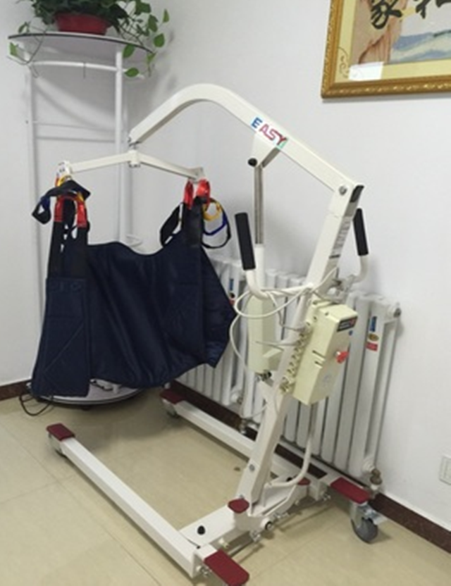 Medical and Health Electric Patient lift