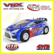 RH1028 RC electric Rally car,VRX racing toy 1/10th 4wd car,2014 New Body shell