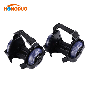 Hot sale Flash Two wheels Roller Skate