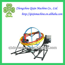 New!!! Attraction!!! Motion simulator/human gyroscope for sale ride/Space Ring park equipment rides