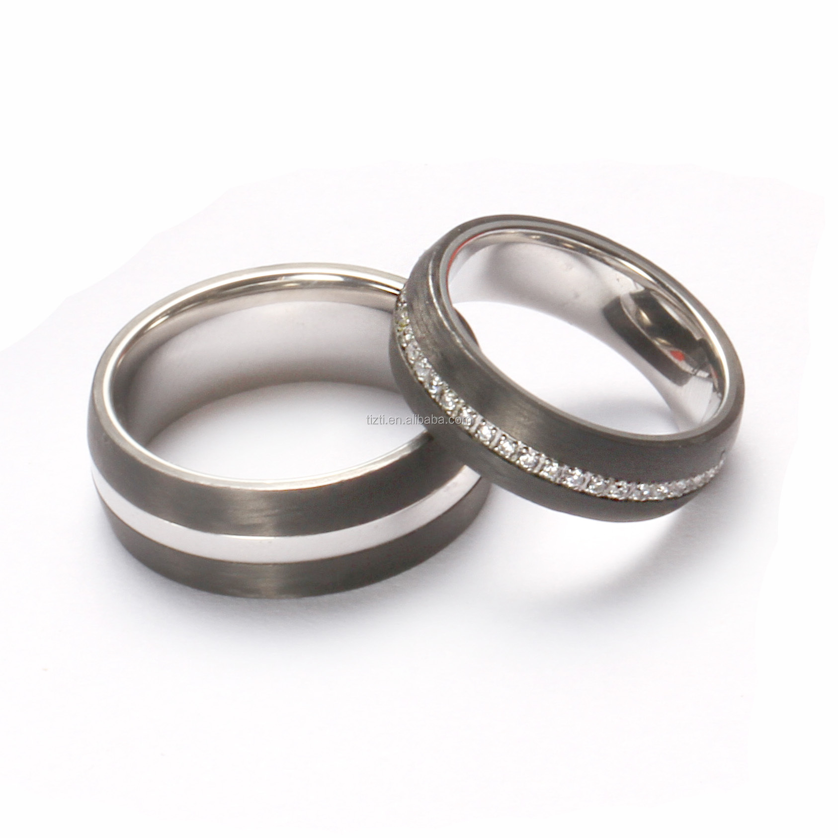 gear steel punisher product image wedding ring stop stainless shop rings products