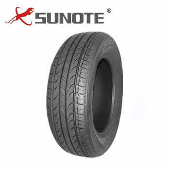 Alibaba china gold suppliers SUNOTE tyre, radial tubless car tyre cheap prices with german technology