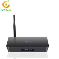 Top selling Smart Firmware Update Amlogic S912 Octa Core Iptv Ott Android Tv Box X92
