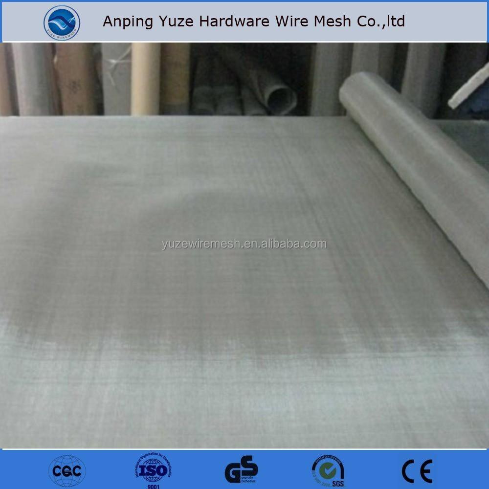 Trade Assurance Dutch Weave 400 Micron Nichrome Filter Wire Gauze ...