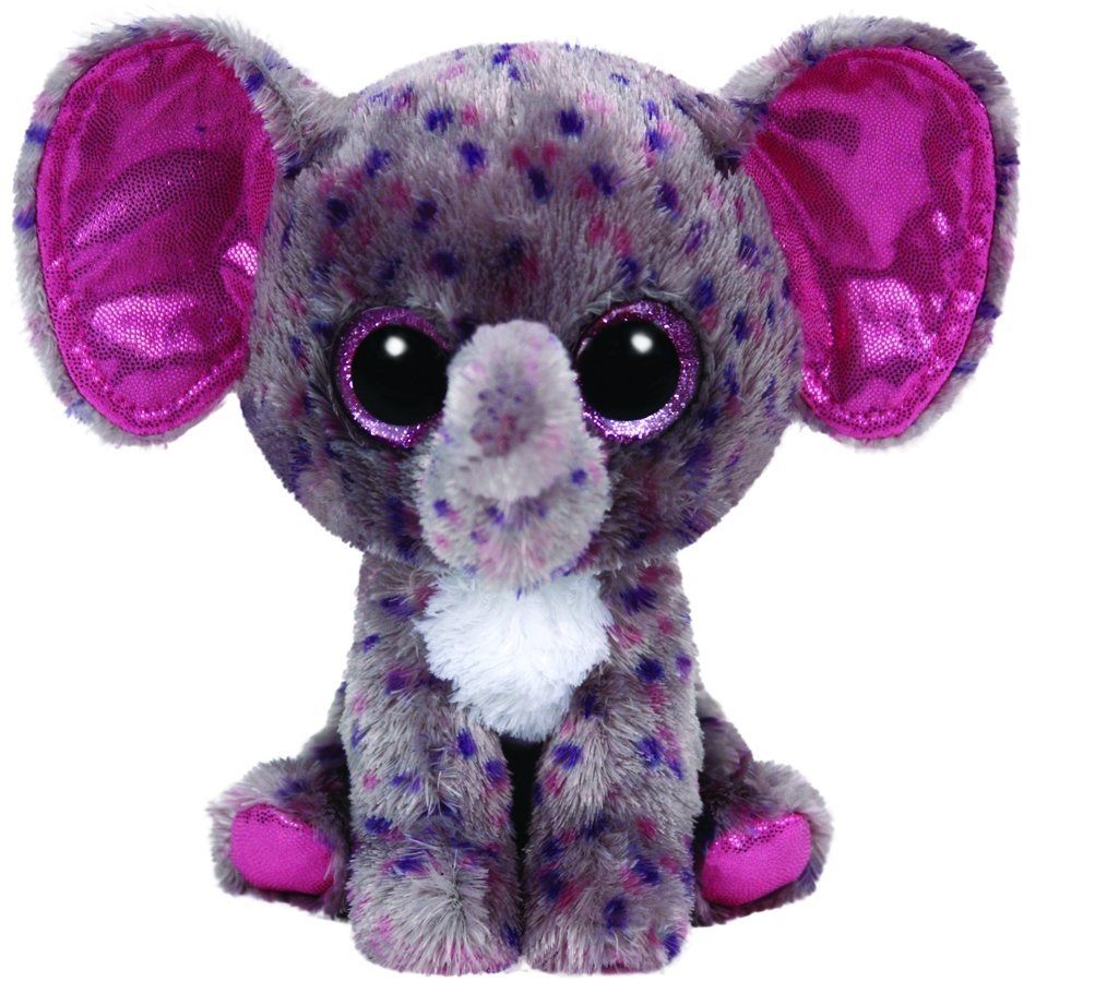 Buy Ty Beanie Boo Specks 6 quot  elephant in Cheap Price on m.alibaba.com 5c48e3d7feb3