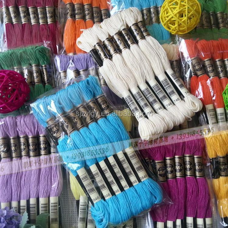 Вышивка крестиком нитками китай
