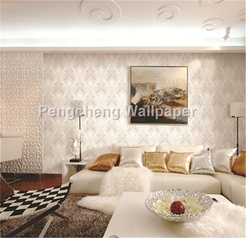 Papel pintado para las paredes del dormitorio papel de for Papel de pared dormitorio