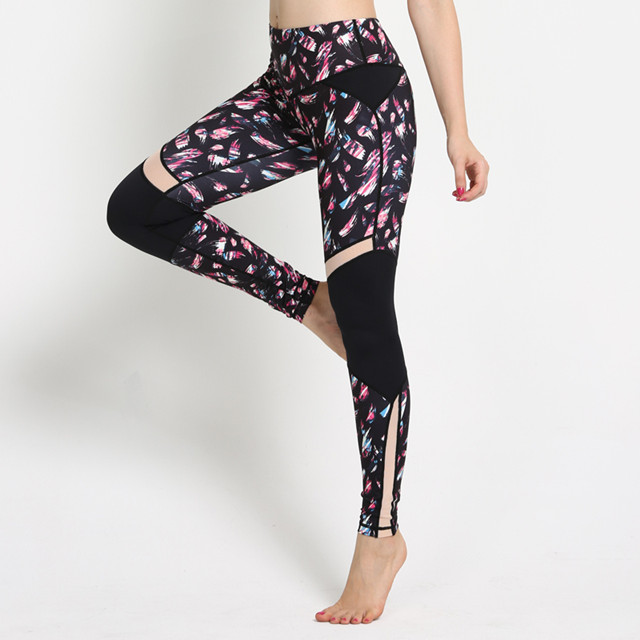 Colorful-Sublimation-Fitness-workout-leggings-tight-women