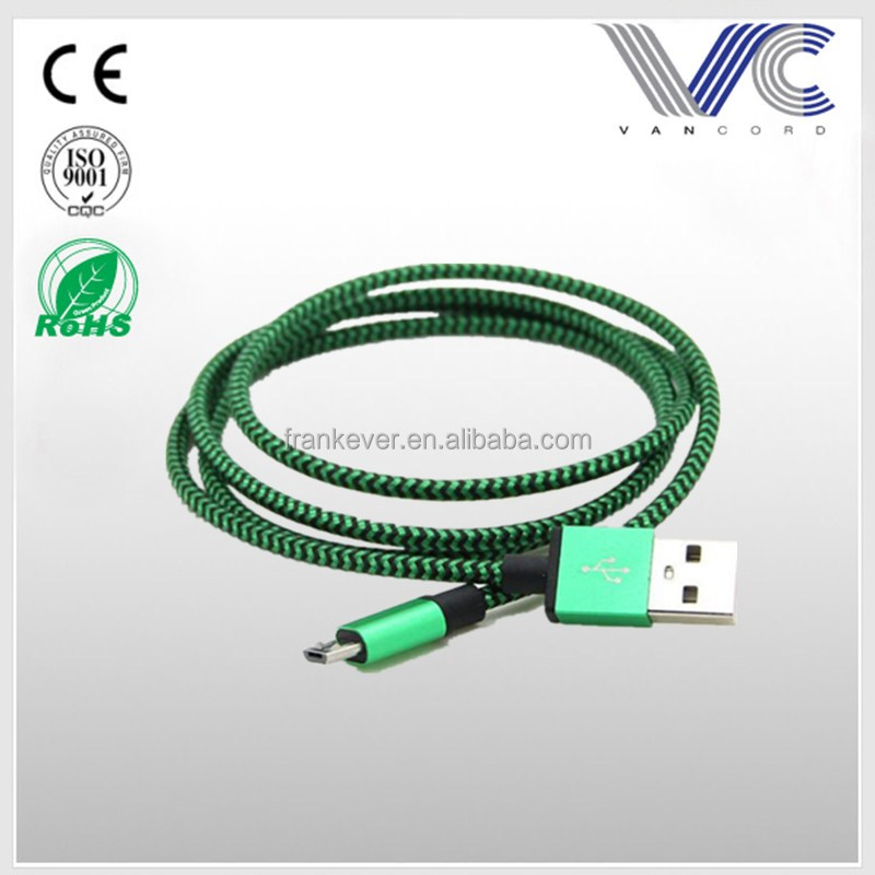 Micro Usb Cable, Micro Usb Cable Suppliers and Manufacturers at ...