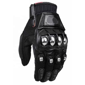 Quality Fashion New Design Comfortable Pro Biker Gloves Wholesale Unisex Motorcycle Racing Gloves