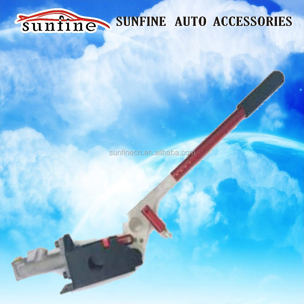 Universal Racing Car Hydraulic Handbrake Drift ที่จอดรถ Hydraulic Hand Brake