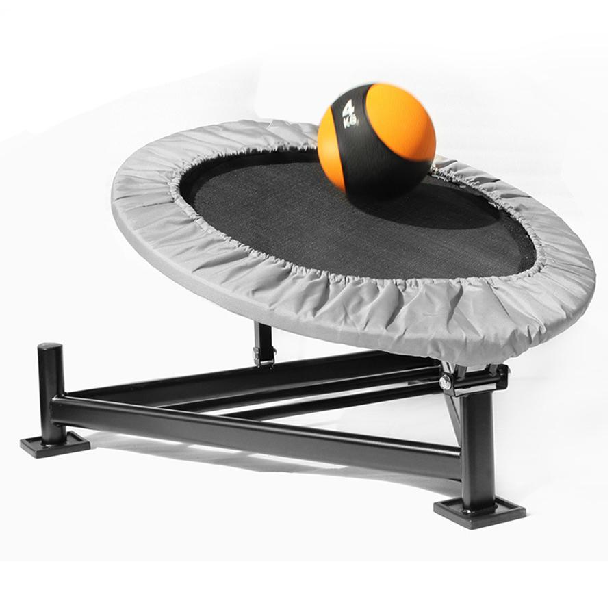 Medicine Ball Rebound Trampoline Wall Ball Rebounder