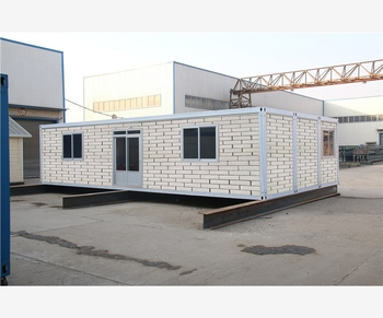 Modular structure mobile 20 40 foot container home price buy 20 40 foot container home price - Container homes cost per square foot ...
