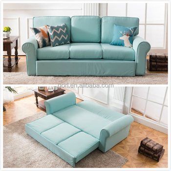 Gorl Modern Sofa Cum Bed DesignSofa Sofa Bed With Arms Gl6051b