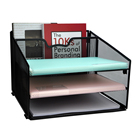Office Desktop Table Organizer Stationery Accessory