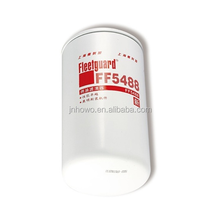 Dongfeng truck spare engine parts Fuel Filter FF5488 for diesel engine