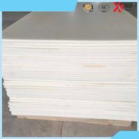 2016 custom hard abs sheet abs plastic price