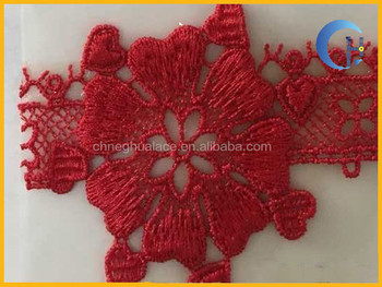 New Designs And Technics For Hand Embroidery