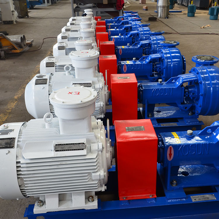 China supplier Qualified Centrifugal Pump cp68-75