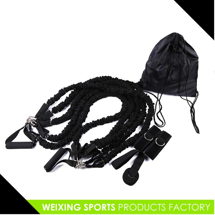 TOP SALE superior quality car pull ropes for wholesale