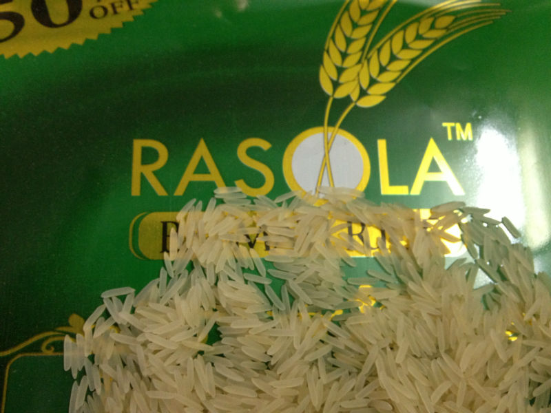Brand Name For Rice