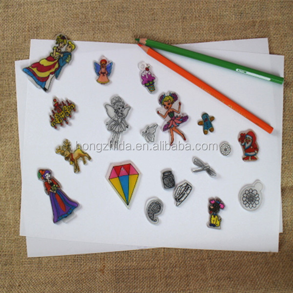 graphic about Shrinky Dinks Printable identify China shrinky dink paper wholesale 🇨🇳 - Alibaba