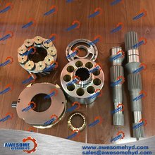 low price best quality HPV95 komatsu PC200-7 PC200-6 hydraulic pump spare parts
