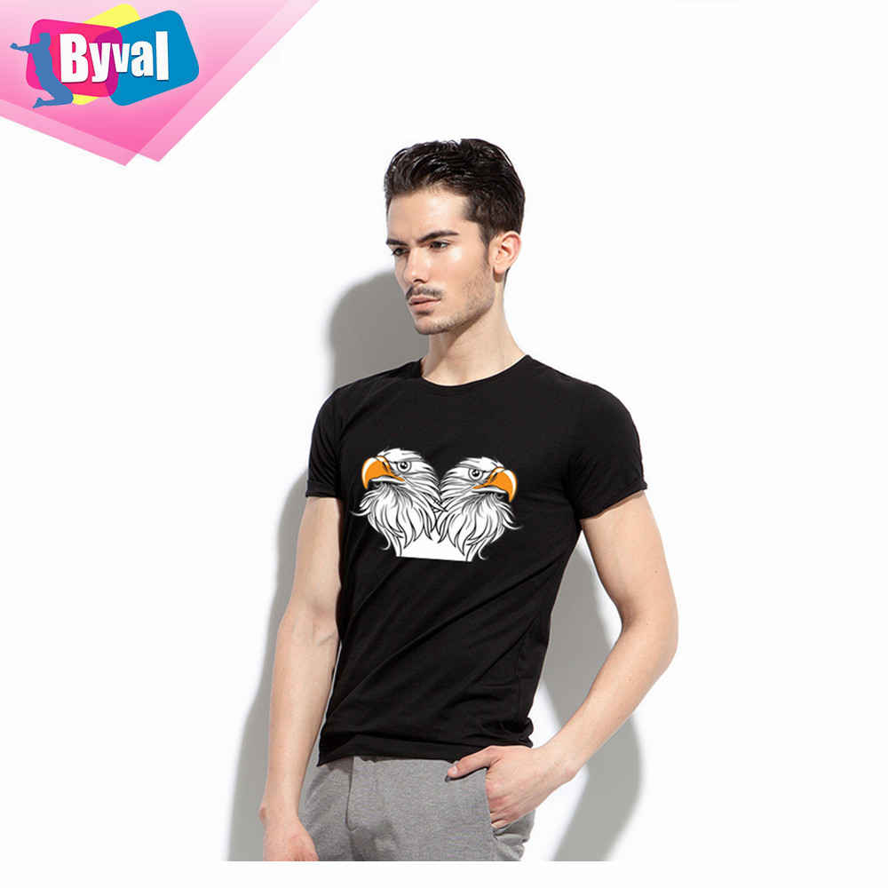 Online Shopping Wholesale Custom Printing T Shirt 100 Cotton High