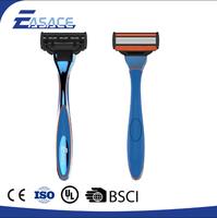 5 blade changeable blade razor new item