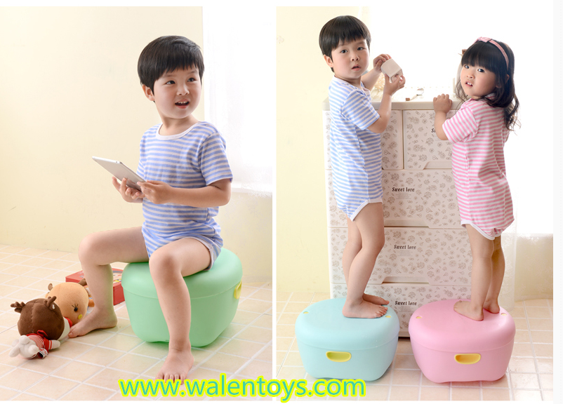 best selling plastic children potty, colorful children potty,children potty made in china