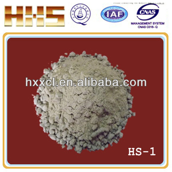 Quartz Based Dry Mortar Acidity Refractory for Induction Furnace