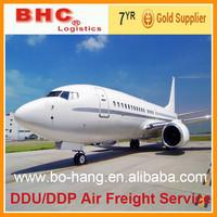Universal Air Forwarder/air Freight Forwarder/air Cargo Forwarder Service