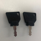 JCB Ignition Key 701/45501
