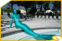 Lycra Mermaid New Style Supplier Catsuit Women