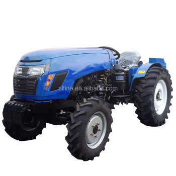 China manufacturer best quality mini electric tractor