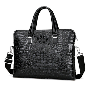 ad73535325 China crocodile briefcases wholesale 🇨🇳 - Alibaba