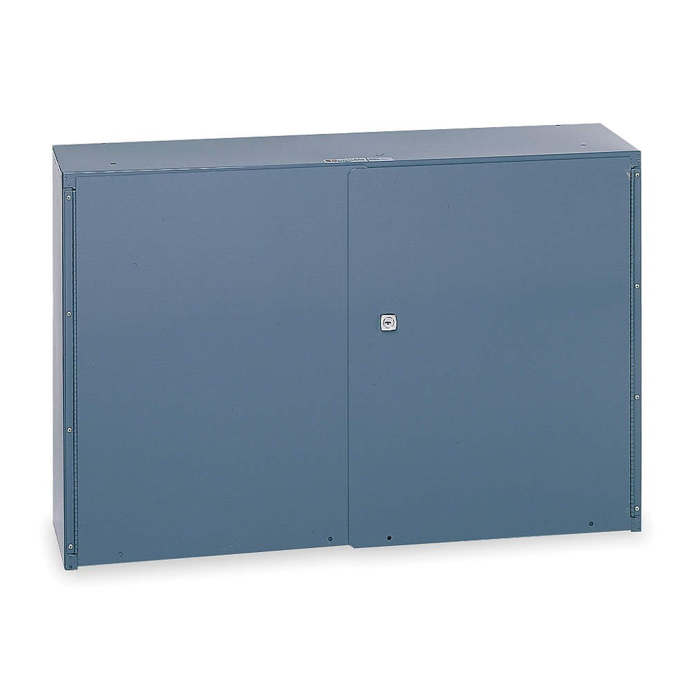 Storage Cabinet, 30 In. H, 33-3/4 In. W