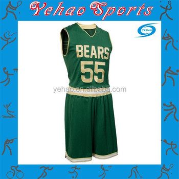 83361115d33 european basketball uniforms design green philippines custom basketball  uniform