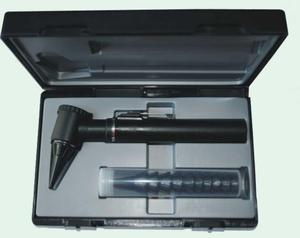 firefly plastic riester otoscope