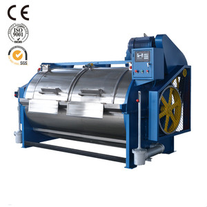 High efficiency sheep wool washer machine price
