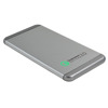Super fast ultra slim power bank Qualcomm quick charge 2.0 technology