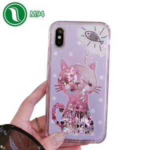 Cat wants fish phone case back cover wholesale cell phone accessories china for iphone 7 case