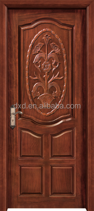 High Quality Wood Carving Door Design