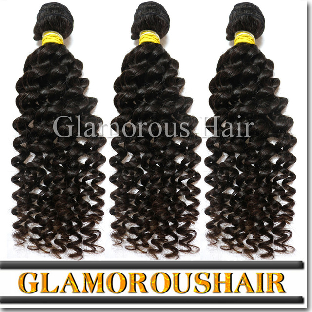 14 inch Peruvian hair weaving from wholesale human hair factory in Guangzhou