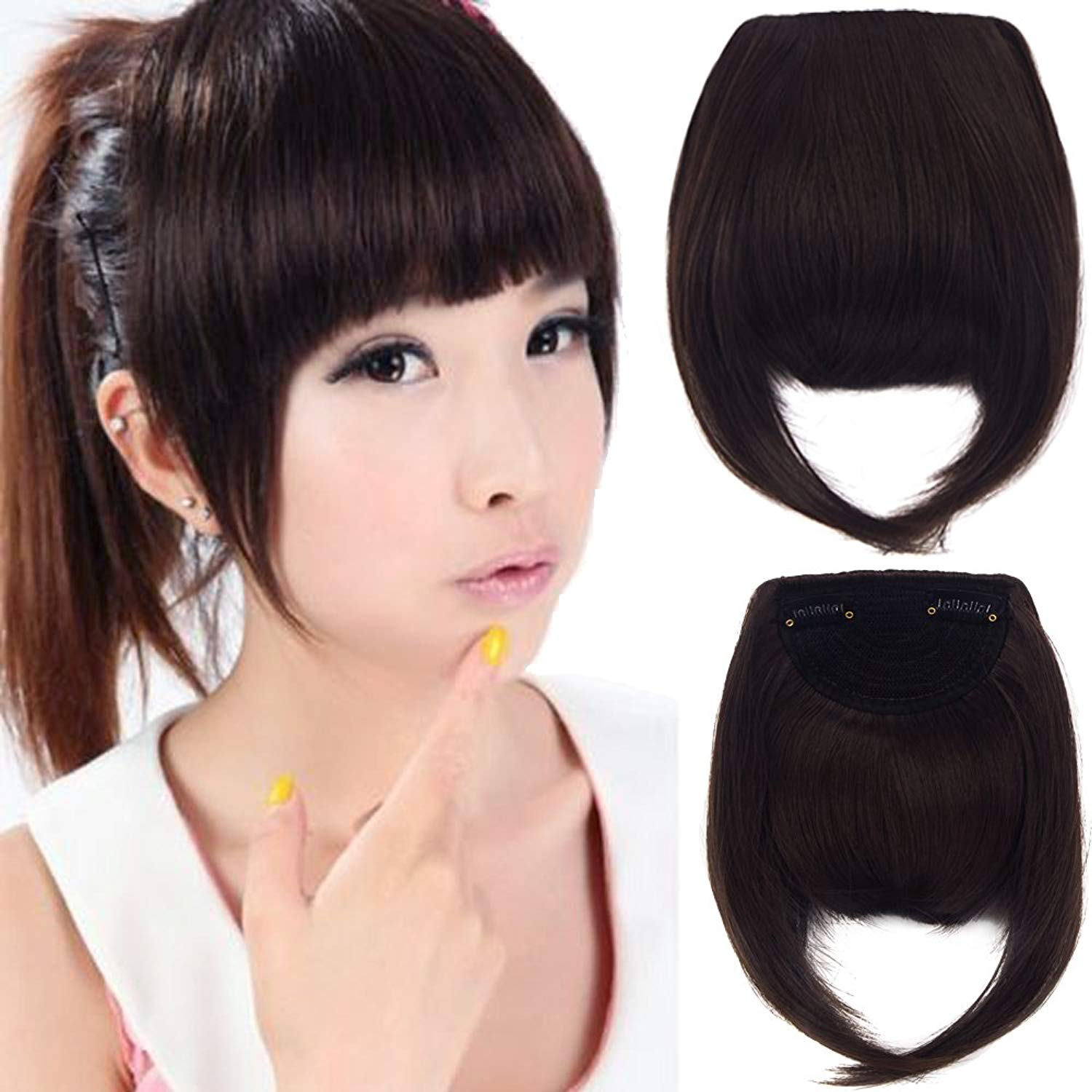 Cheap Bang Hair Extensions Find Bang Hair Extensions Deals On Line